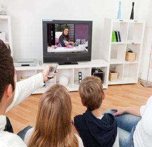 TV'de çocuğunuzun izleyeceği programları seçin