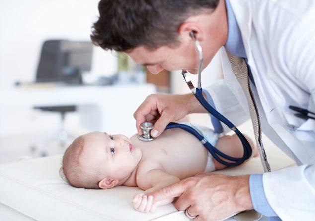 Uzmanlar bebeğinizi kontrol ederken neleri ne için inceliyorlar