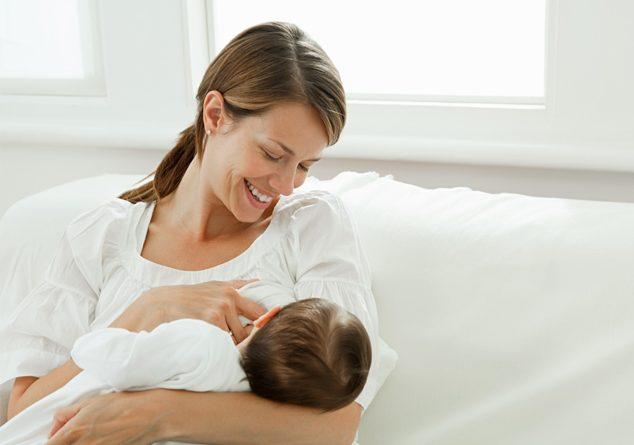 Yeni anneler için 10 mükemmel sürpriz