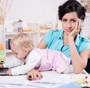 Yeni anneler için tavsiyeler