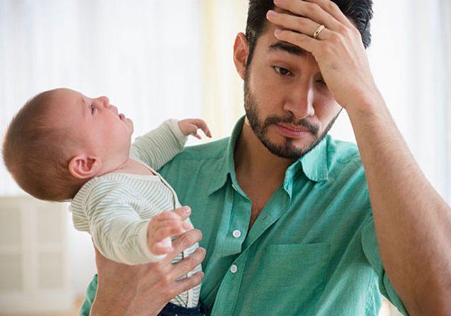 Yeni babalara bebek tüyoları