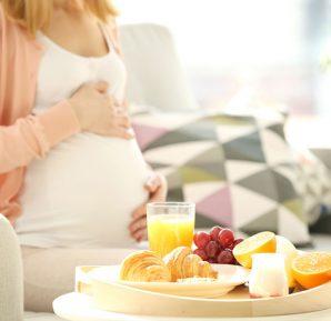 hamile yaz diyet