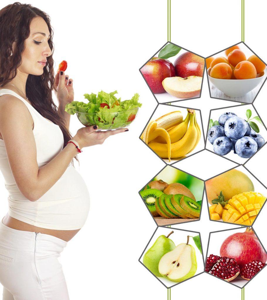 hamilelik BESLENME