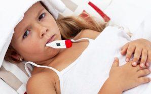 Çocuğumun kış mevsiminde hasta olmasını nasıl engelleyebilirim