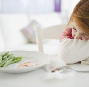 Çocuğunuz yeterince vitamin ve mineral alıyor mu