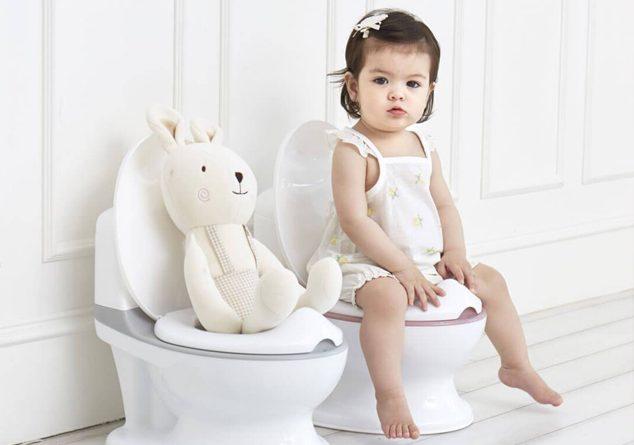 Çocuk tuvalet eğitimi problemleri ve çözümleri