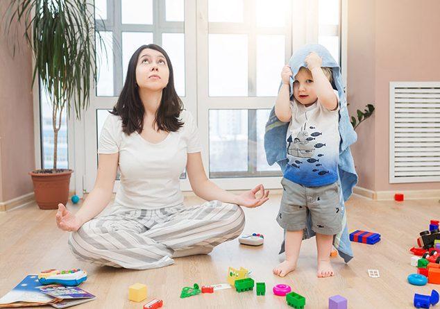 Çocuklarda dağınıklıkla nasıl başa çıkarız