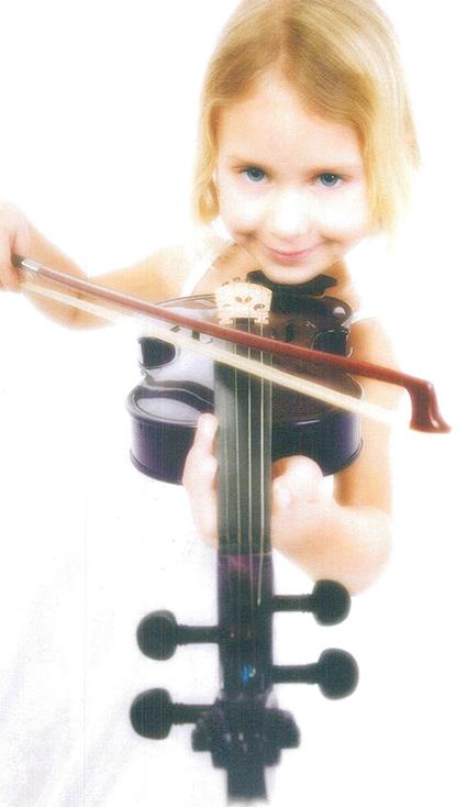 çocuğunuz bir enstrüman çalmak istiyorsa