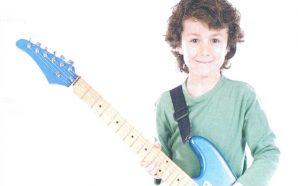çocuğunuz bir müzik aleti çalmak istiyorsa