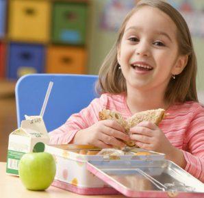 çocuk beslenme çantası
