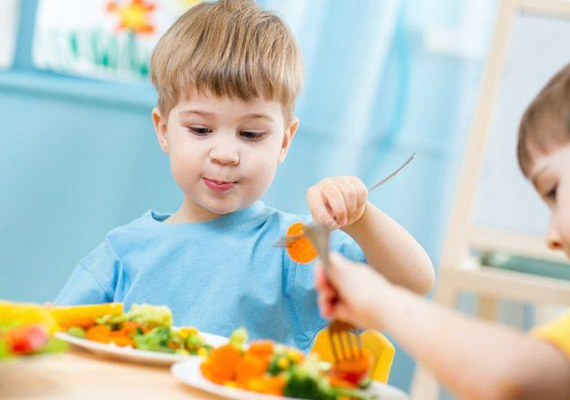 3-4 yaş çocuklarına beslenme önerileri