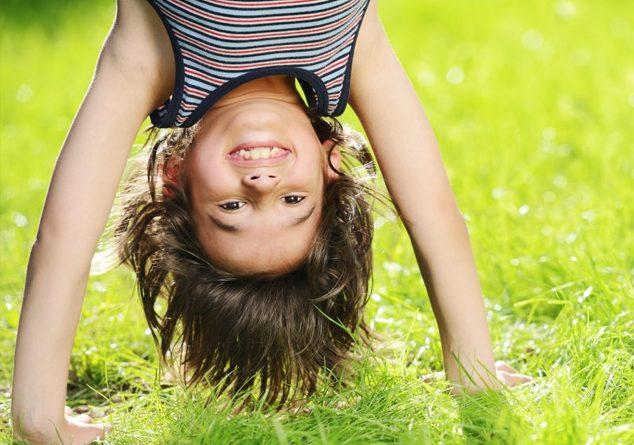 3-4 yaşlarında çocukların hayal dünyası