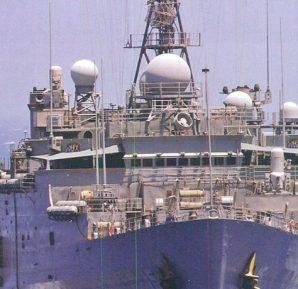 Amerikan Donanması resmi olarak lazerli savunma sistemi