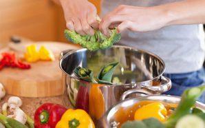 Anneler için en yararlı 5 sebze
