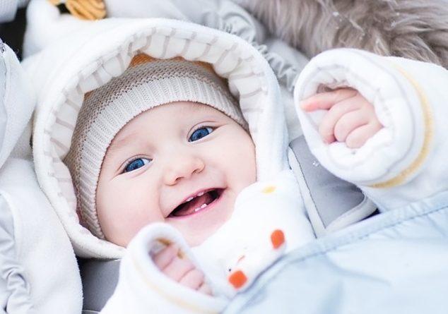 Bebeğinizi Soğuktan Koruyun