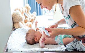 Bebeğinizi pişikten koruyun