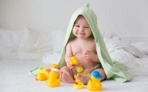 Bebeğinizin dünyası