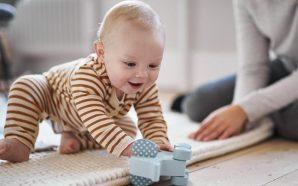 Bebeğinizin zekasını artırmak için yapmanız gerekenler
