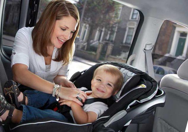 Bebekle doğru yolculuk