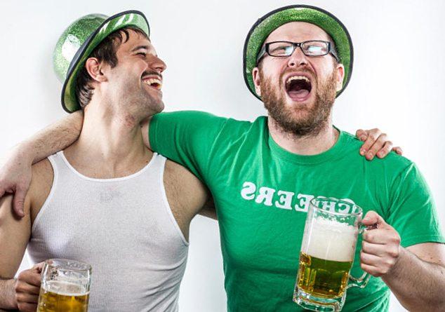 Bir Alkol Alma Oyunu Tüm Dünyayı Sardı