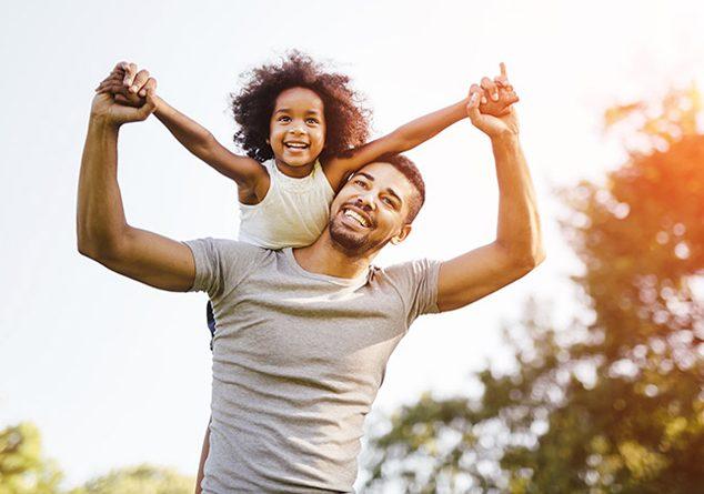 Bir babanın kızıyla ilişkisi