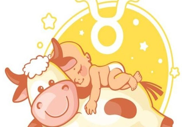 Boğa Burcu Bebeği