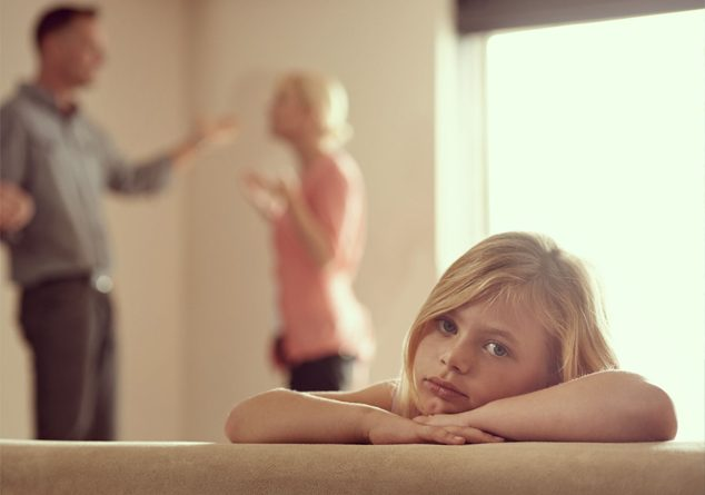 Ebeveyn stresinin çocuk üzerindeki etkisi
