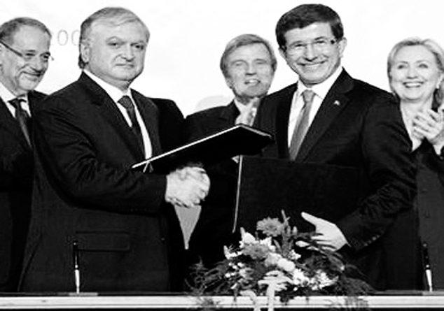 Ermenistan-Türkiye ilişkileri
