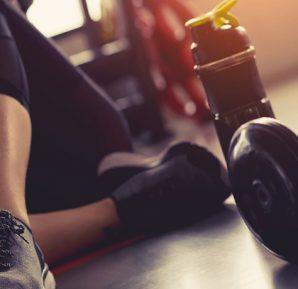 Fitness Cuma Çalışma Programı