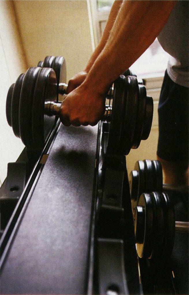 Fitness Güç Antremanı