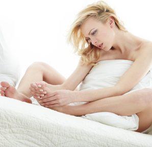Hamilelik Esnasında Ayak Ağrısı