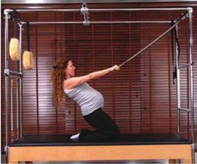 Hamilelik döneminde aletli pilates-2