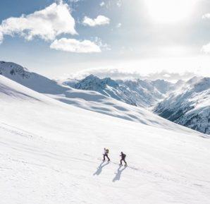 Kayağa kondisyonsuz gitmeyin