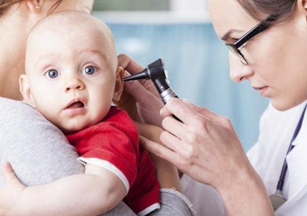 Kulak enfeksiyonuna neler yol açar