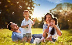 Mutlu bir çocuk nasıl yetiştirilir