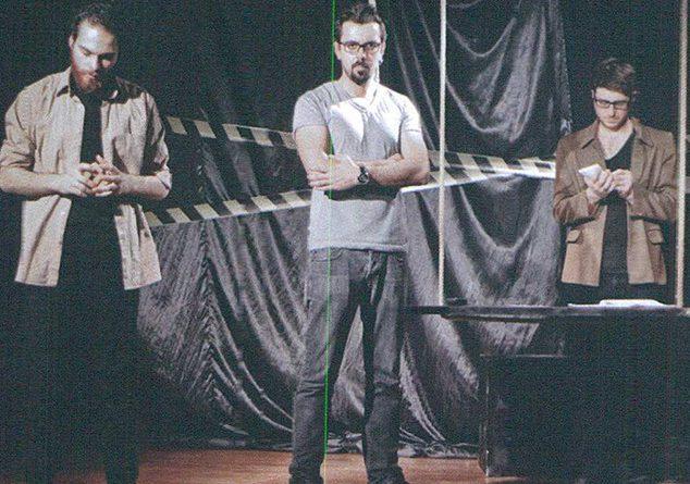 Olağan Masallar Tiyatrosu
