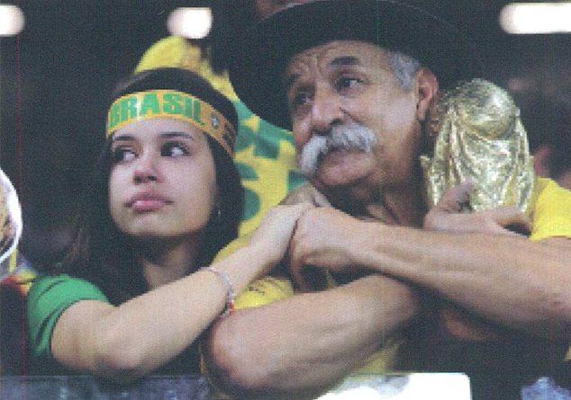 Türkiye Olmamasına Rağmen En İyi Dünya Kupalarından Birine Şahit Olduk