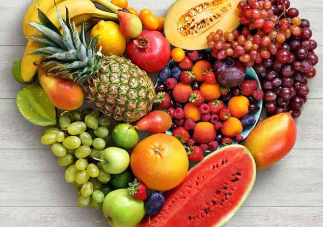 Yaz meyveleriyle diyet