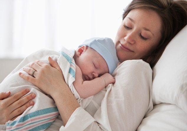 bebek uyku düzeni