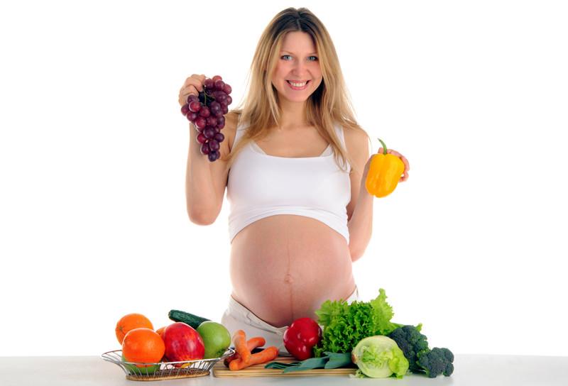 hamile döneminde ve bebek çocuklarda sağlıklı beslenme