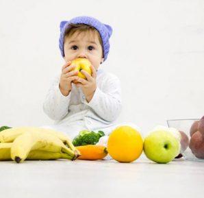 hamilelikte beslenme ve çocuk bebek sağlıklı beslenme