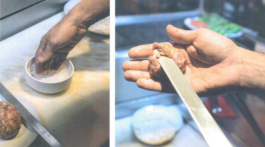 zırh bıçağı ile beyti tarifi