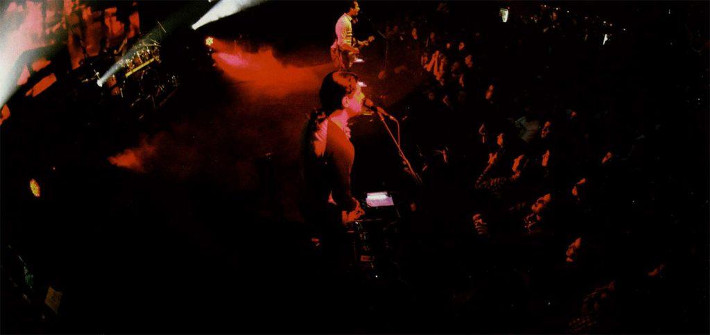 Adana Usulü Rock'n Dark 1
