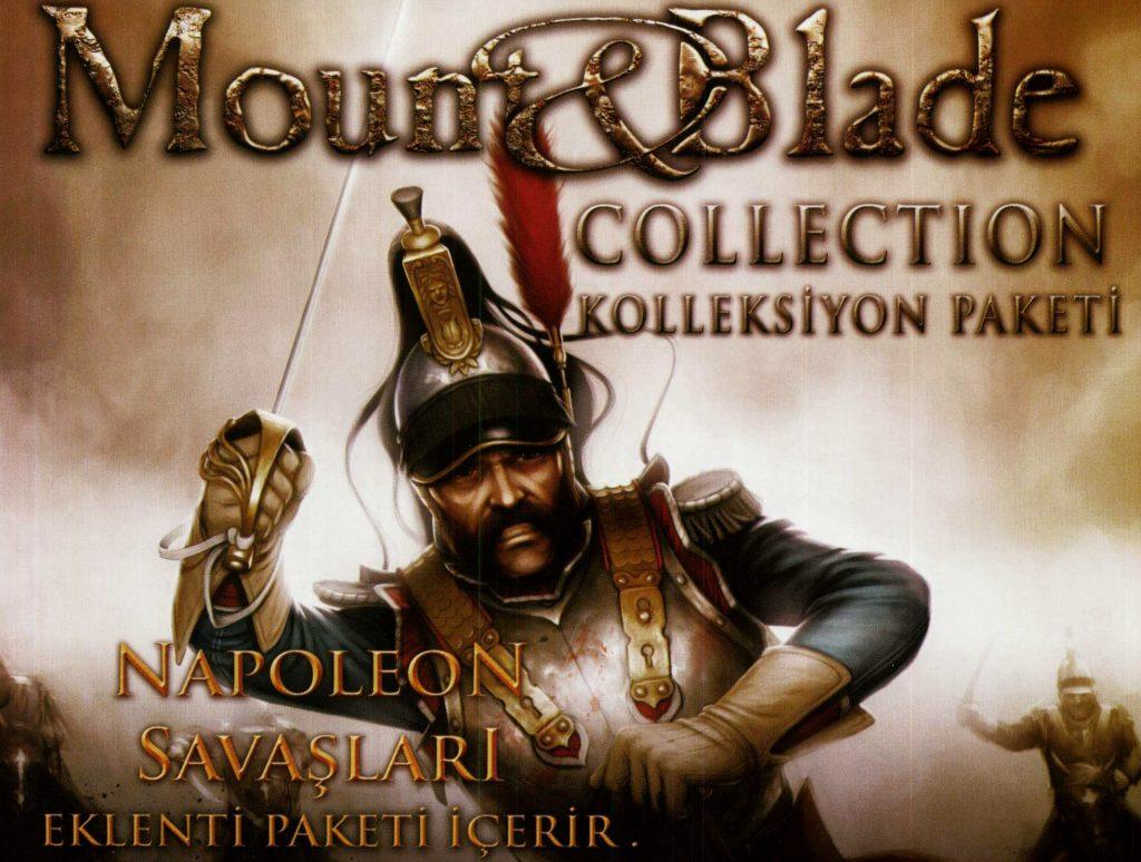 Mount&Blade