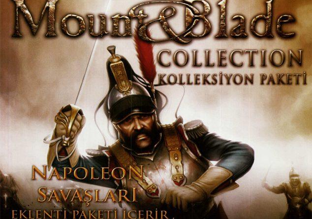 Mount&Blade oyun