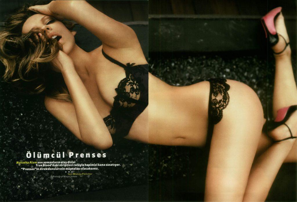 Natasha Alam picture 1