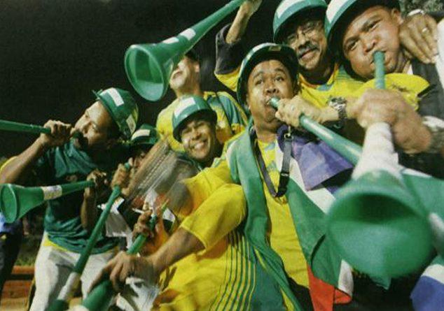 Vuvuzela İçin Alternatif Kullanım Önerileri