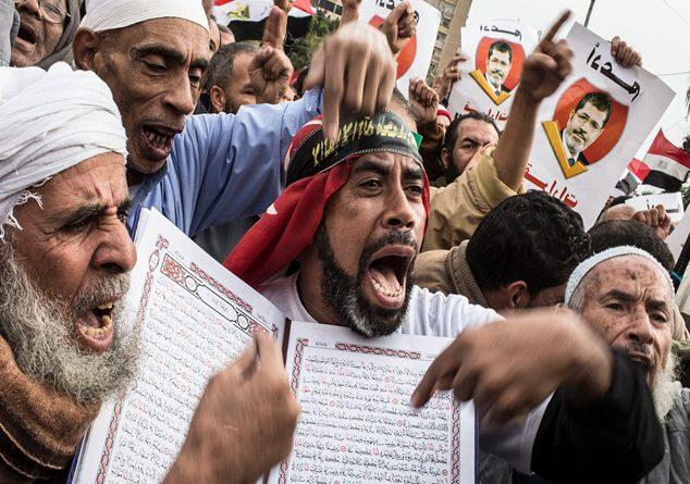 radikal İslamcı