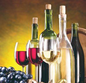 Şarabı nasıl içmeliyiz