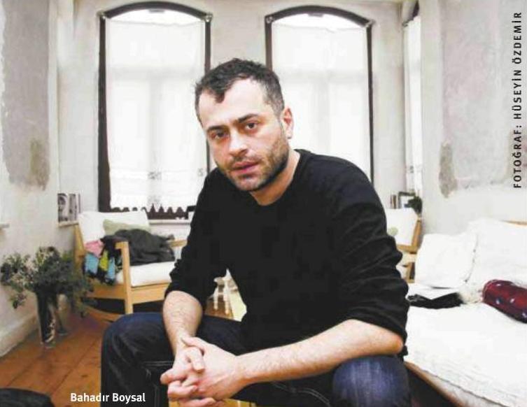 Bahadır Boysal
